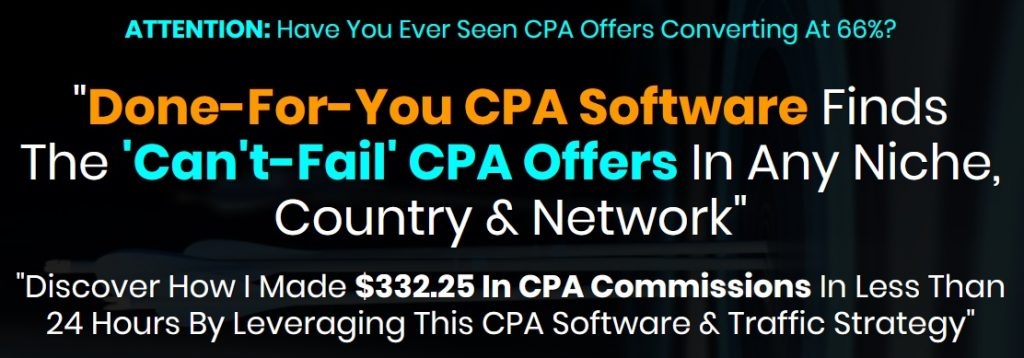 The CPA Eagle Review
