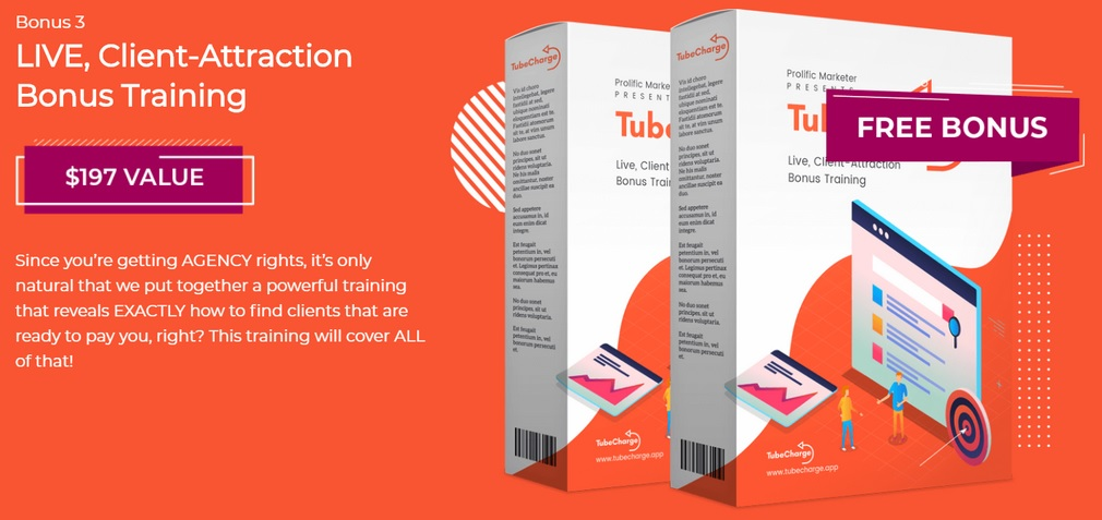 Tube Charge Review and Bonus 3