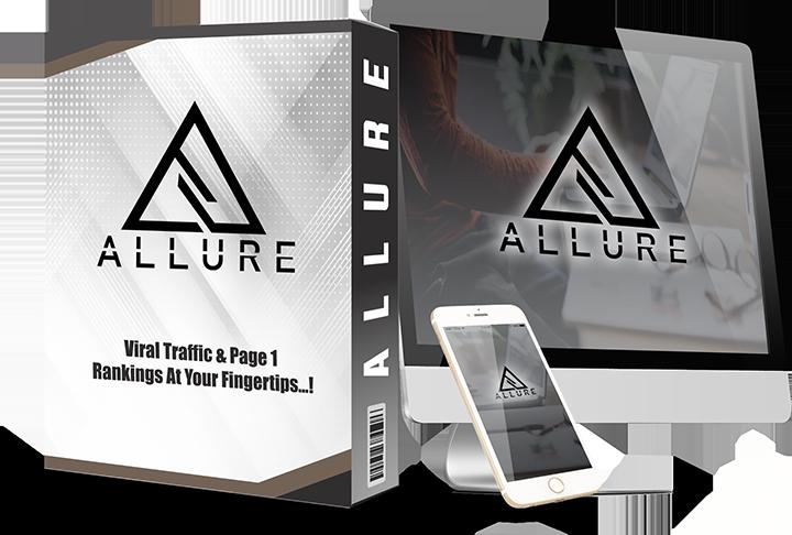 Allure Review and Bonus