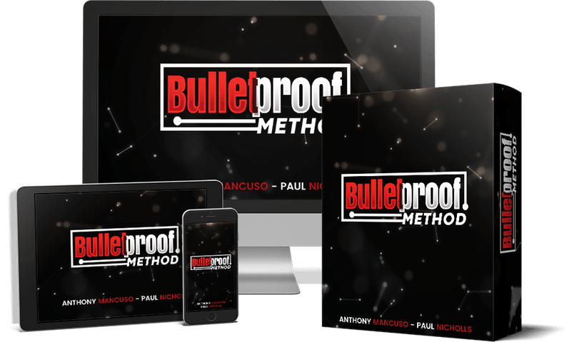 BulletProof Method Review and Bonus