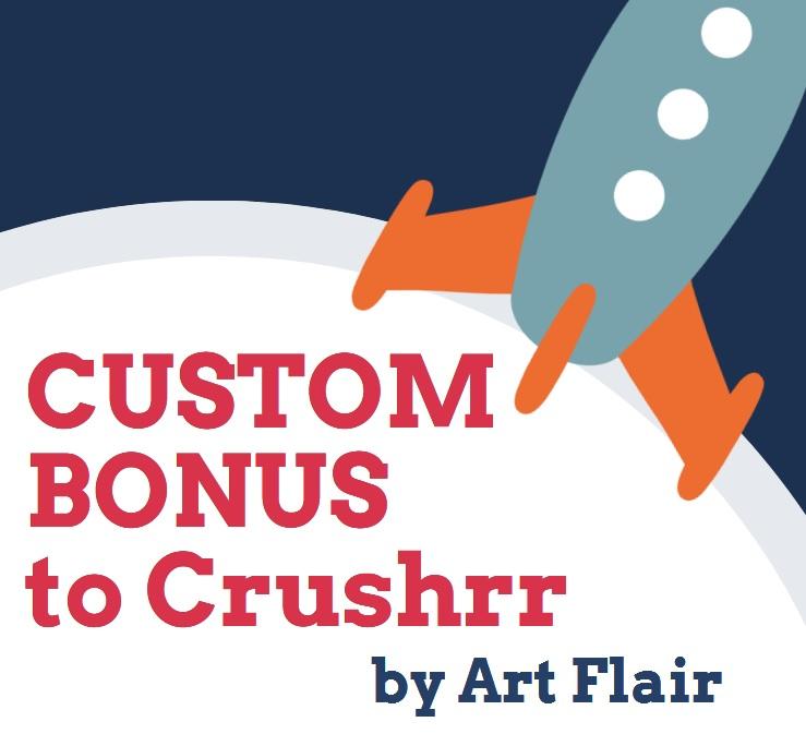 Crushrr Review and Bonus