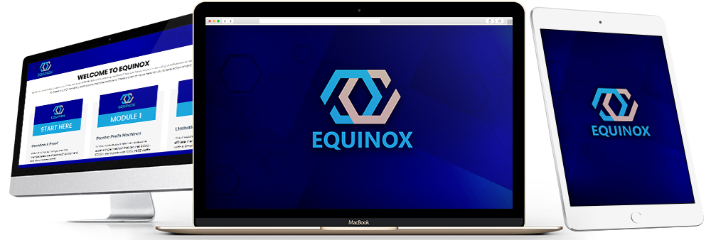 Equinox Review and Bonus