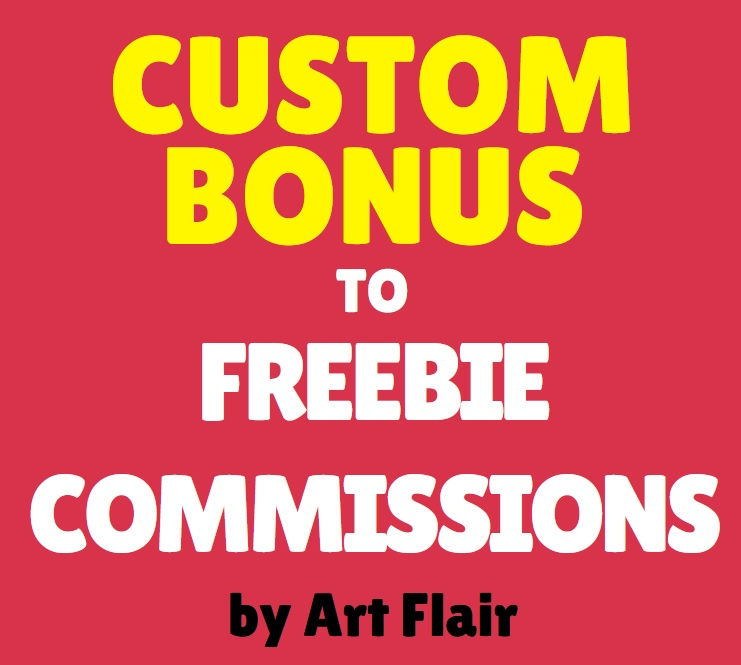 Freebie Commissions Review and Bonuses