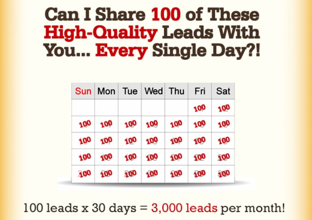 My Lead Gen Secret Review and Bonuses