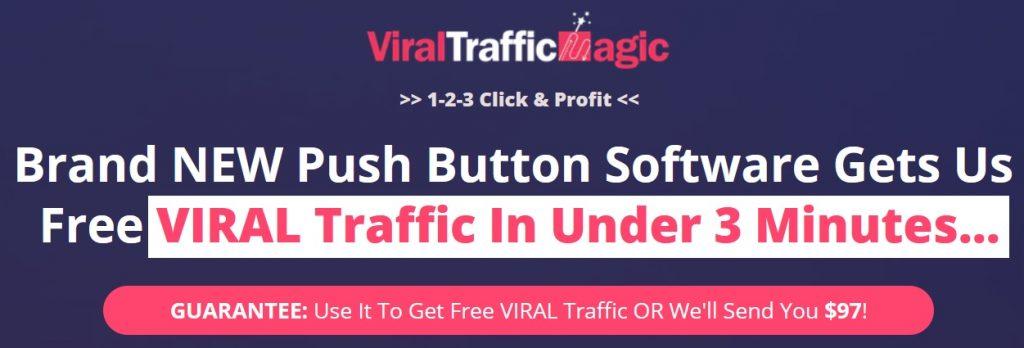 Viral Traffic Magic Review