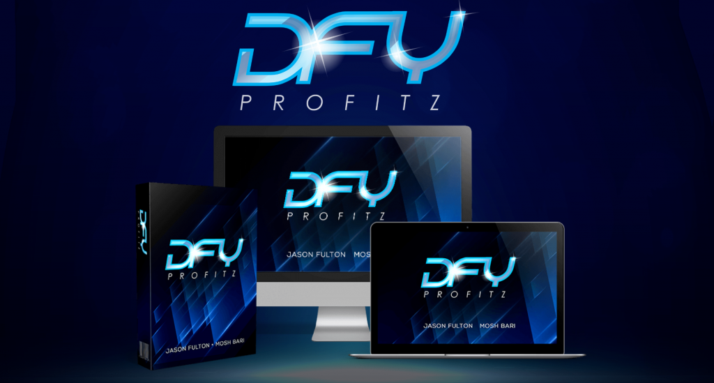 DFY Profitz Review by Art Flair