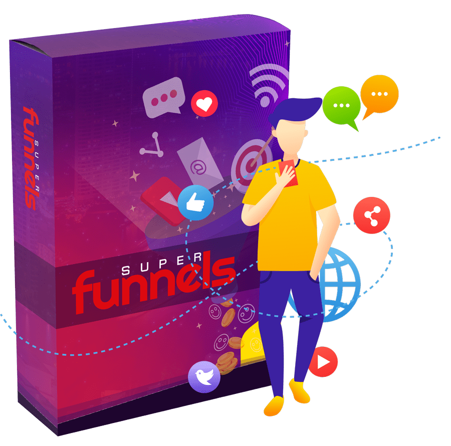 Super Funnels Reviews