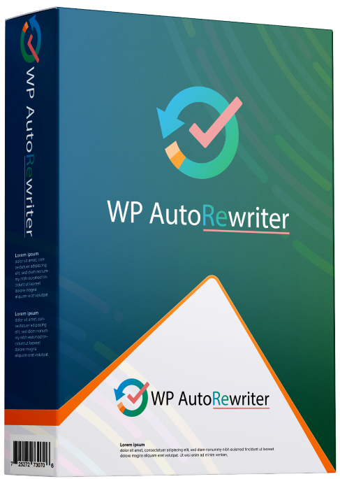 WP AutoRewriter Review and Bonus
