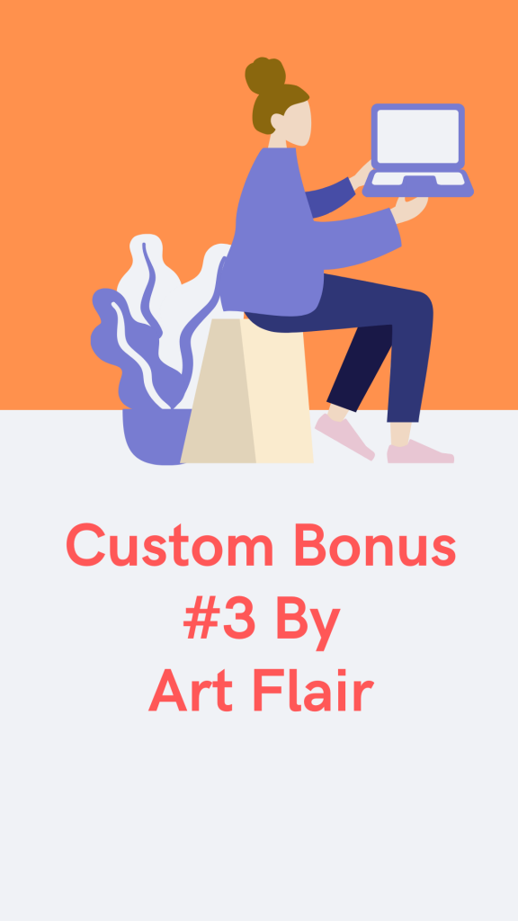 Headway Custom Bonus by Art Flair