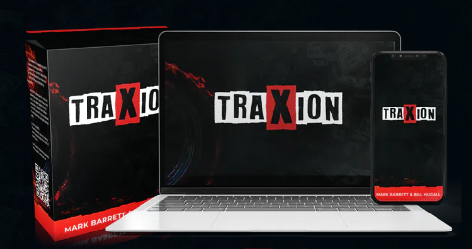 Traxion Review By Art Flair