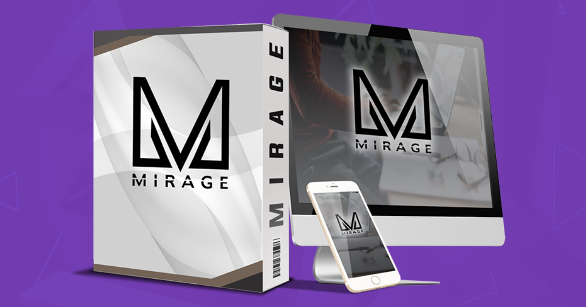 Mirage Review by Art Flair