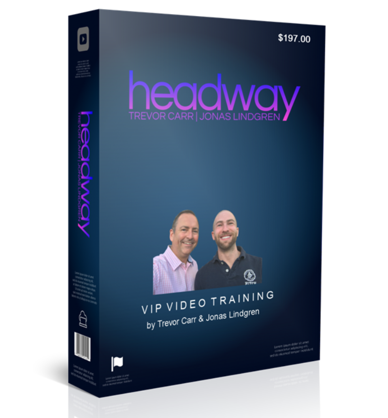 Headway Review by Art Flair