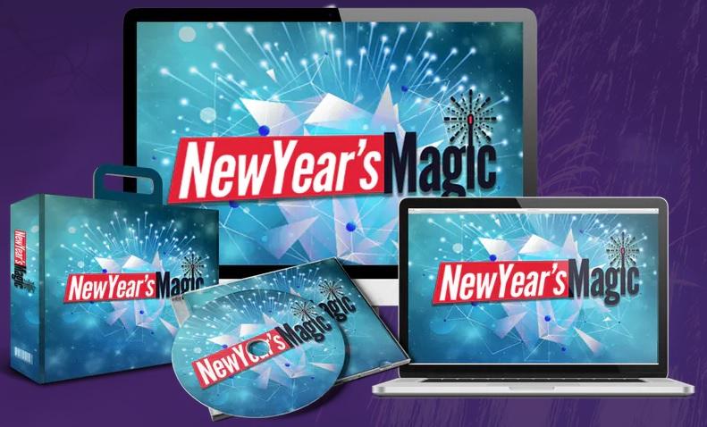 New Years Magic Review and Bonus