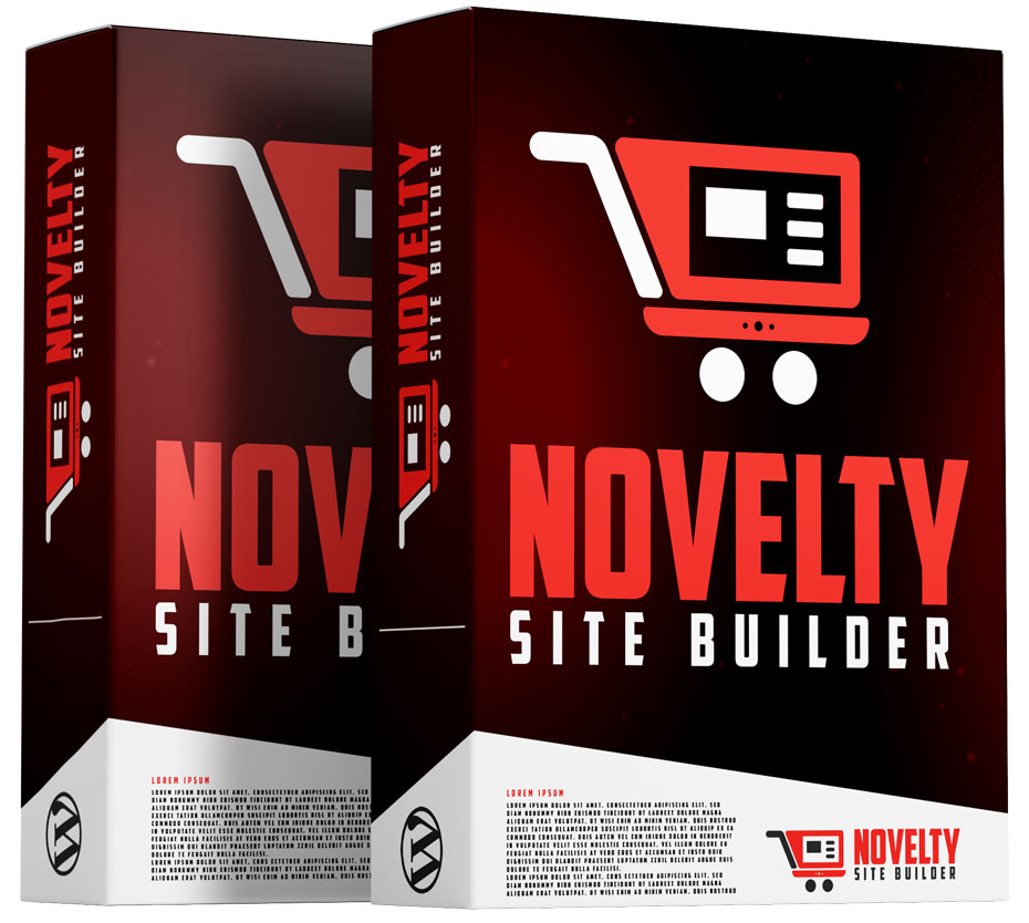 Novelty Site Builder Reviews