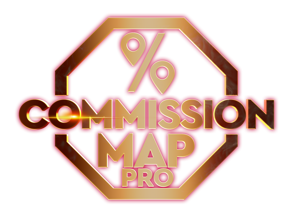 Commission Map PRO Review and Bonus