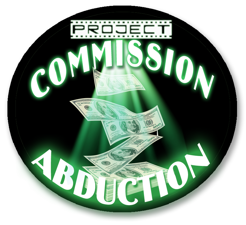 Commission Abduction Review and Bonus