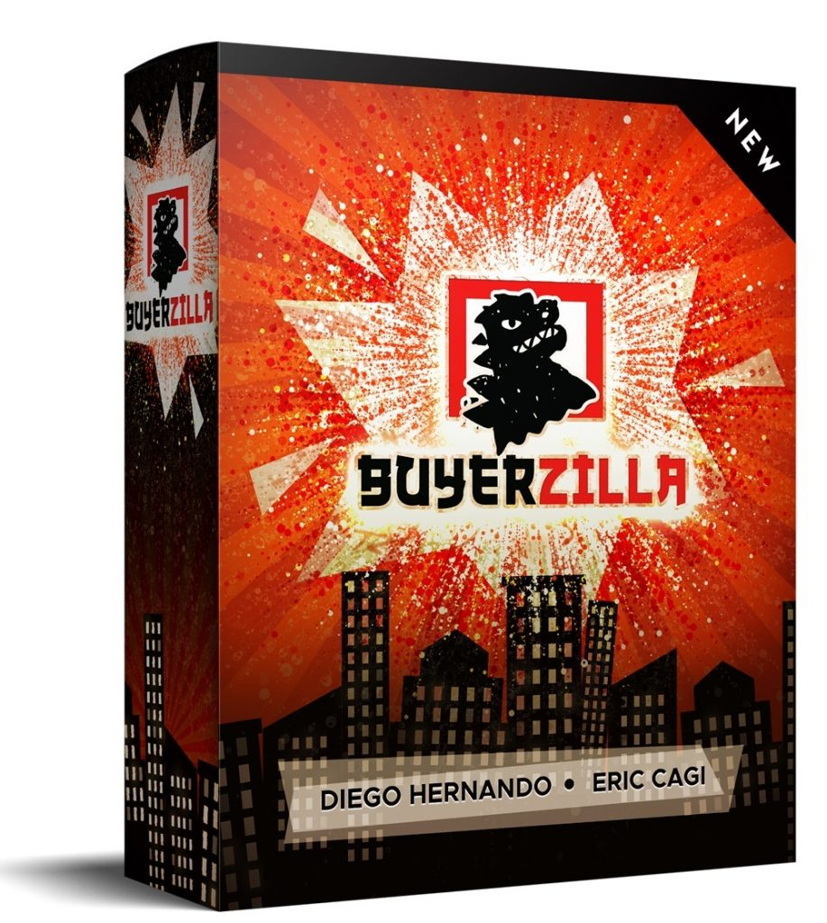 Buyerzilla Review and Bonus