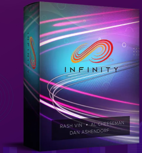 Infinity Review and Bonuses
