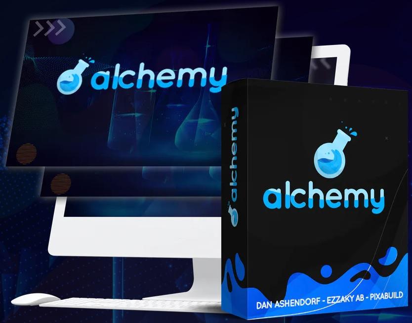 Alchemy Review and Bonus