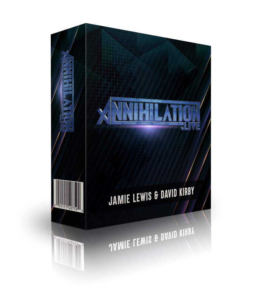 Annihilation Review and Bonus