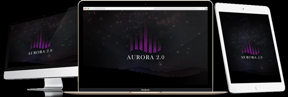 Aurora 2 0 Review and Bonuses