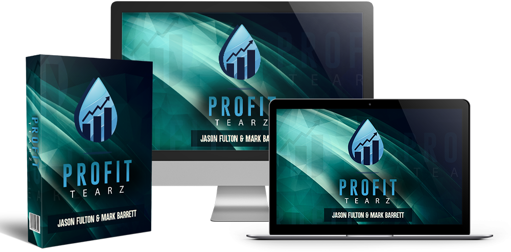 Profit Tearz Review and Bonus