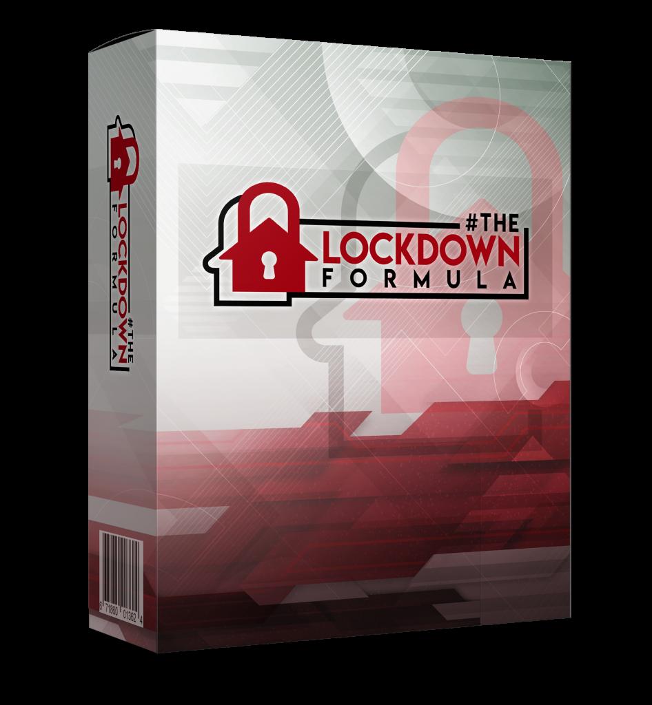 The Lockdown Formula Review and Bonus