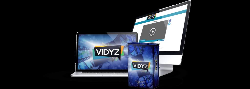 Vidyz v2 Review and Bonus
