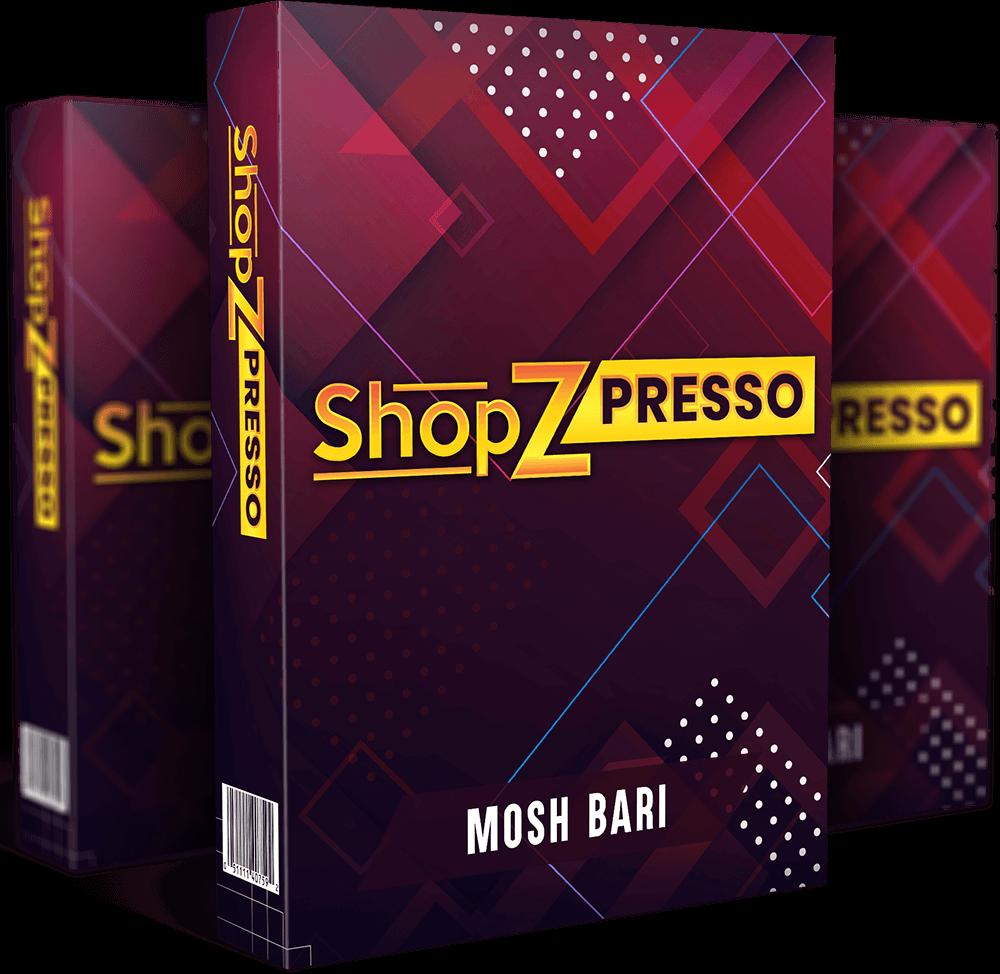 ShopZPresso Review and Bonus