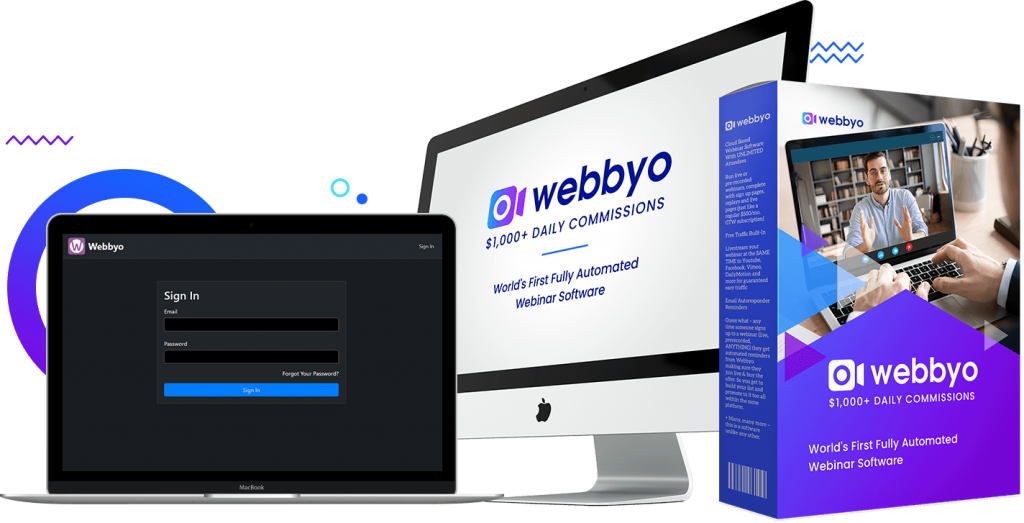 Webbyo Review and Bonus