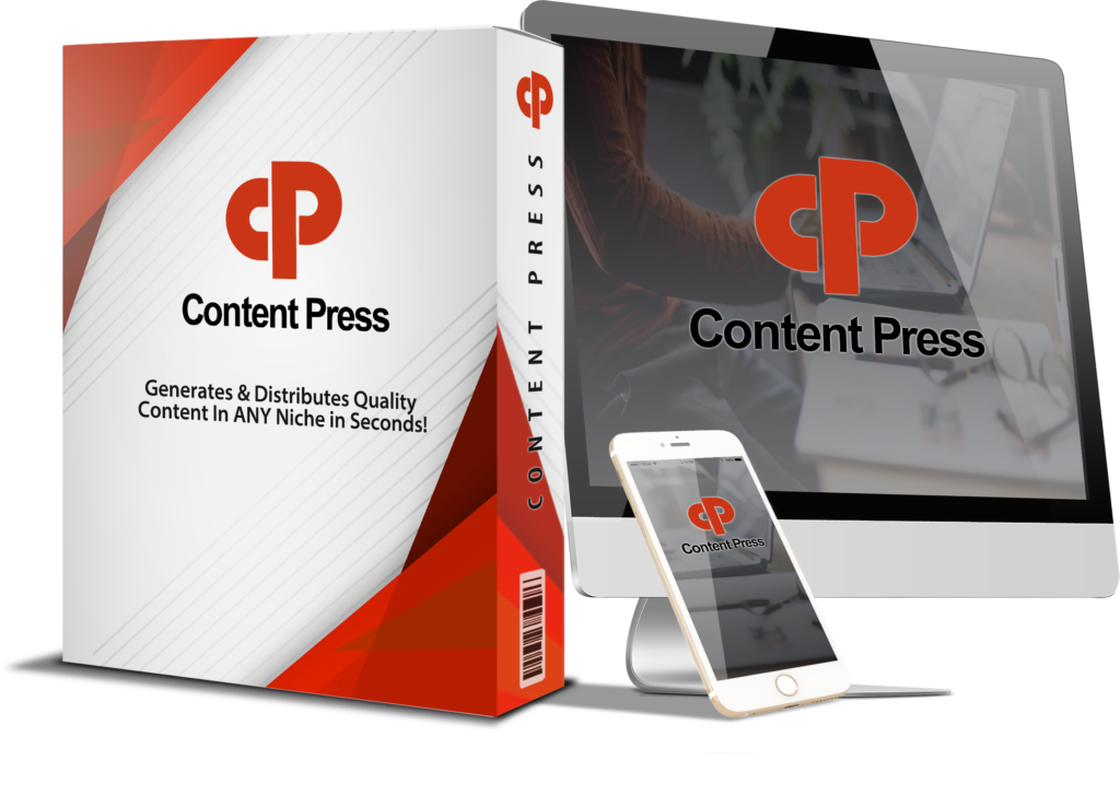 ContentPress Review and Bonus