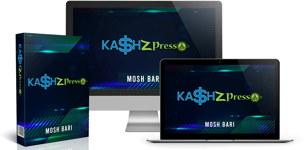 KashZpresso Review and Bonus