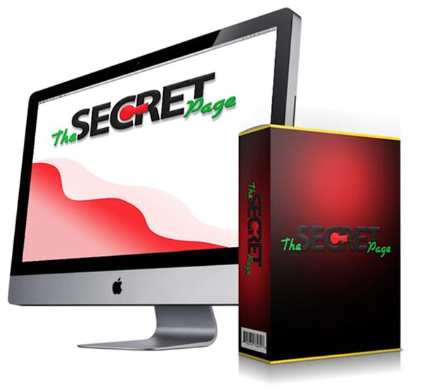 The Secret Page Review