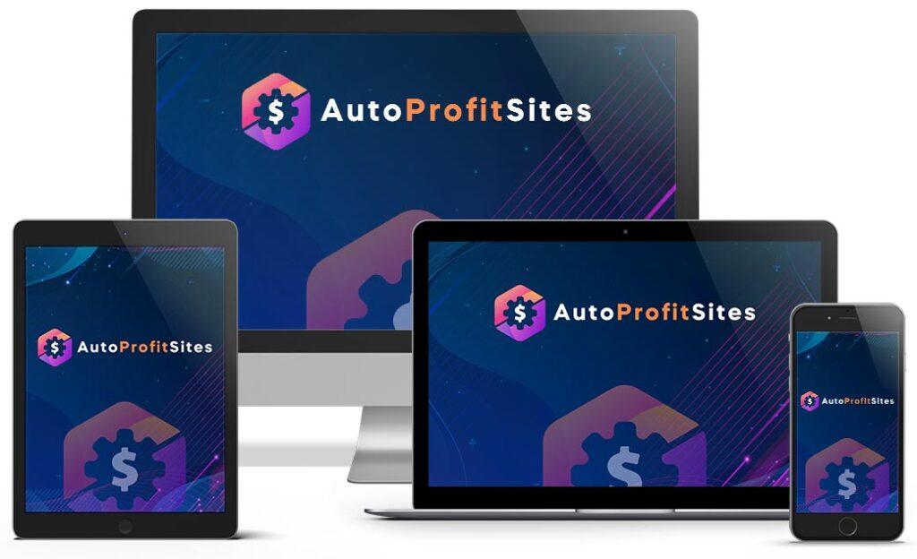 AutoProfitSites Review and Bonus