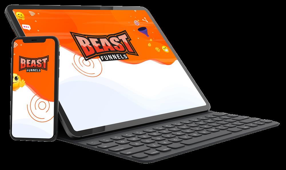 Beast Funnels Review and Bonus