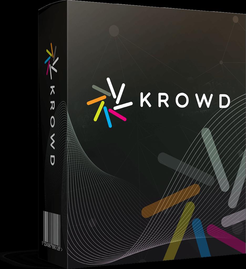 Krowd Review and Bonus