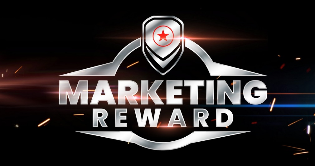 Marketing Reward Review and Bonus
