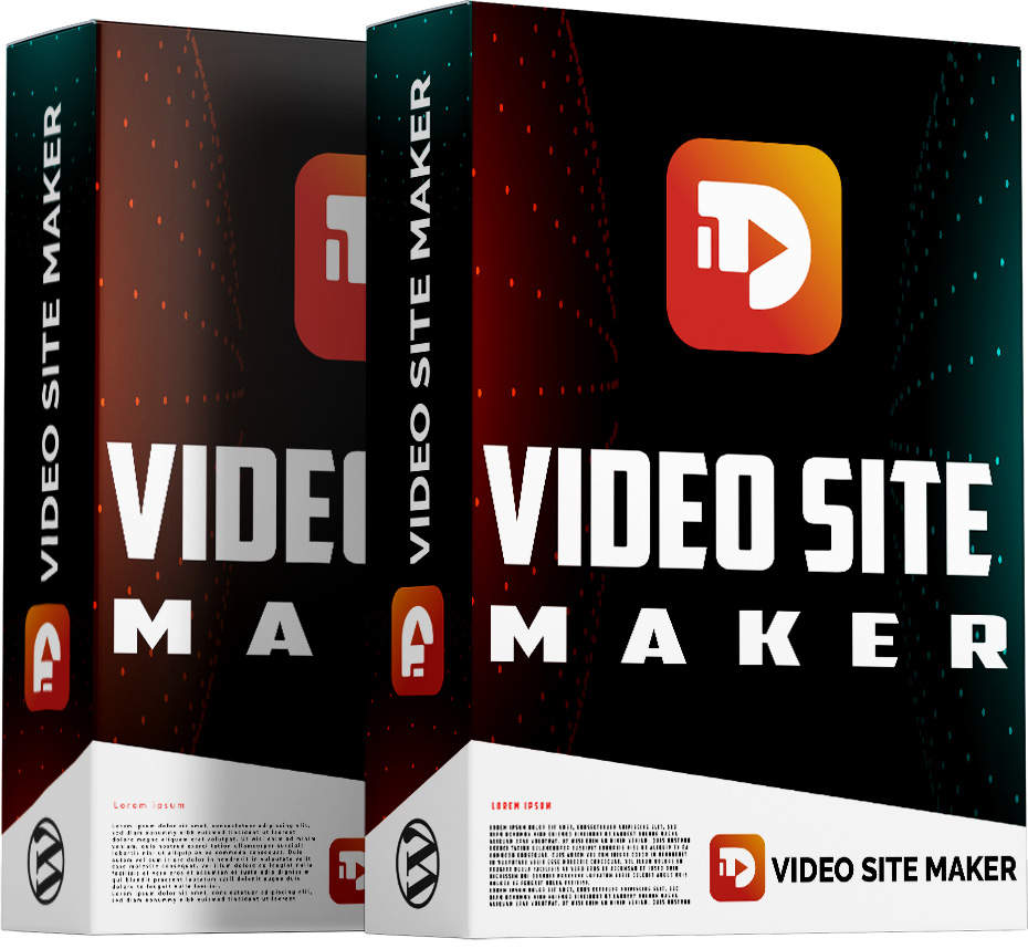 Video Site Maker Review and Bonus