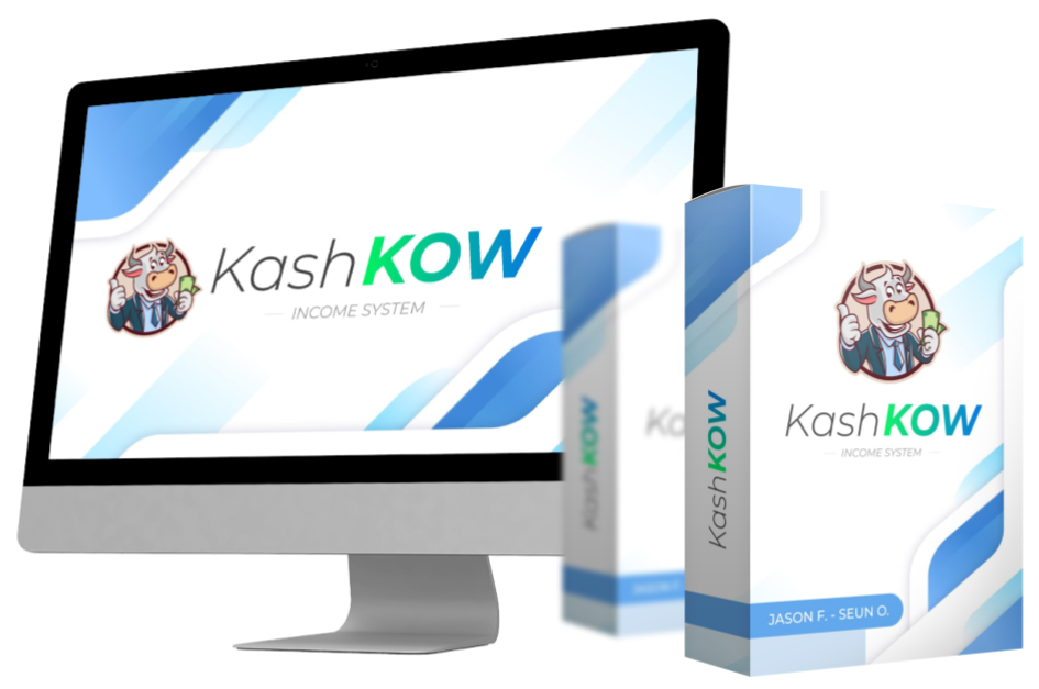 Kash Kow Review Bonus