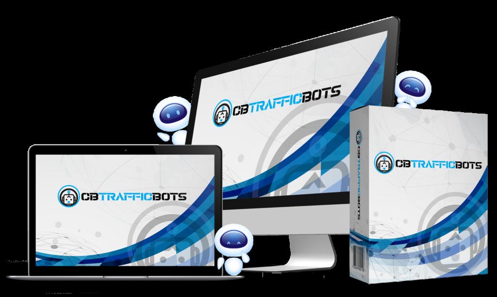 CB Traffic Bots Review Bonus