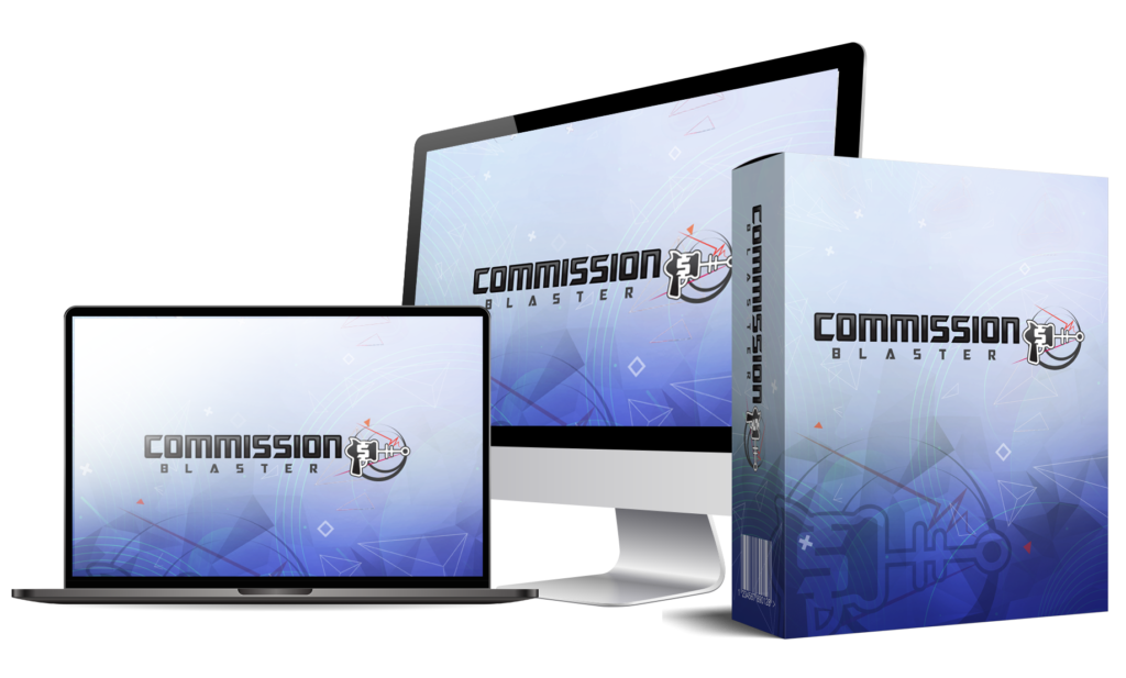 Commission Blaster Review Bonus
