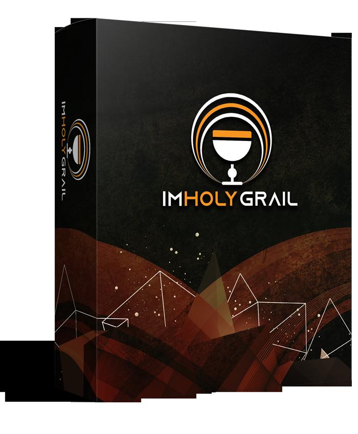 IM Holy Grail Review Bonus