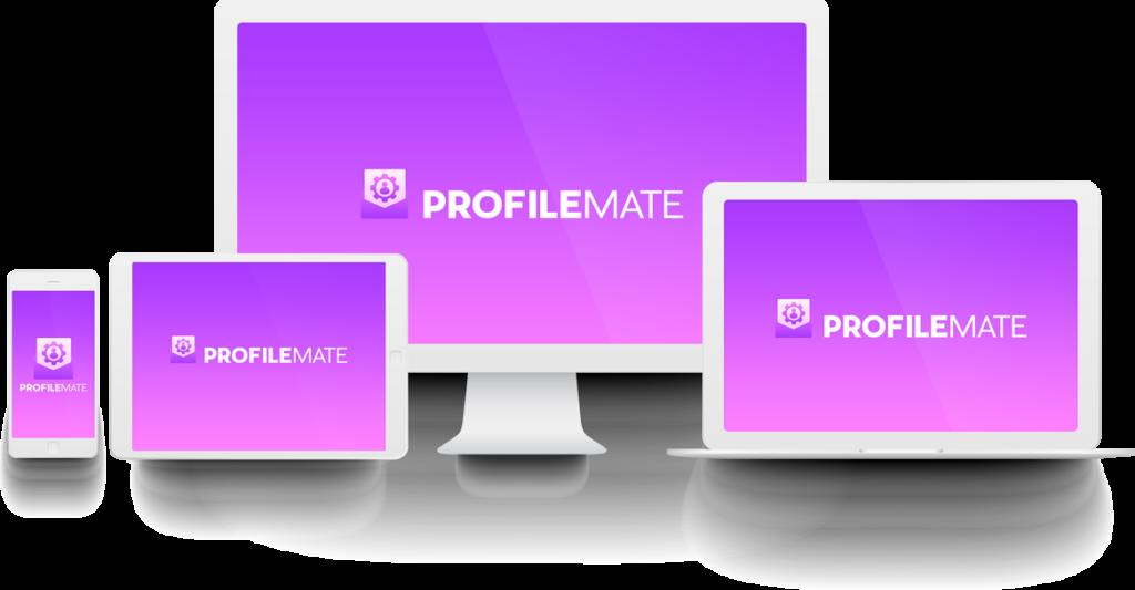 Profile Mate Review Bonus