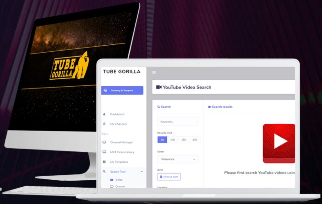 Tube Gorilla Review Bonus