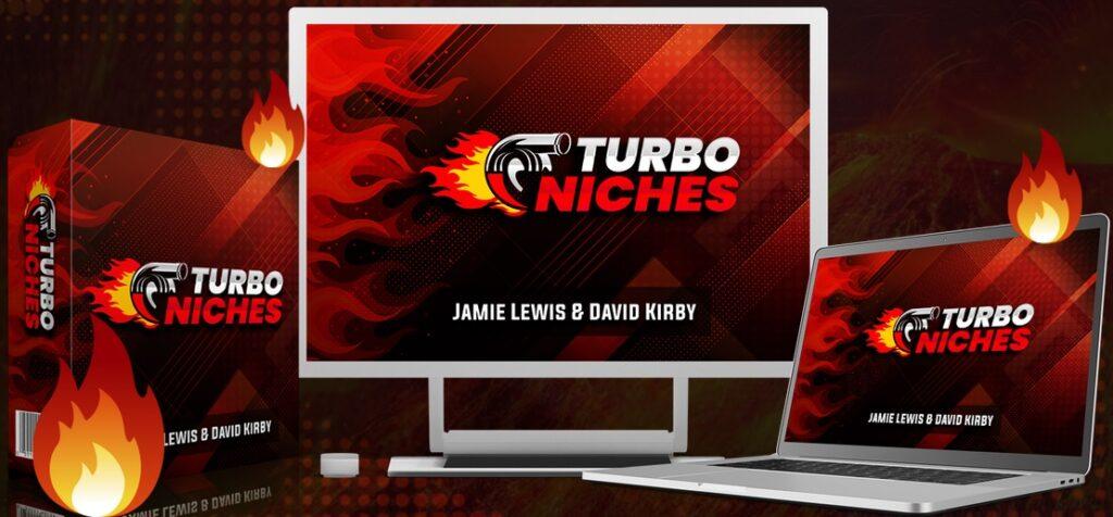 TurboNiches Review Bonus
