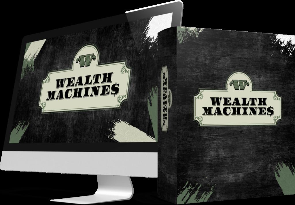 Wealth Machines