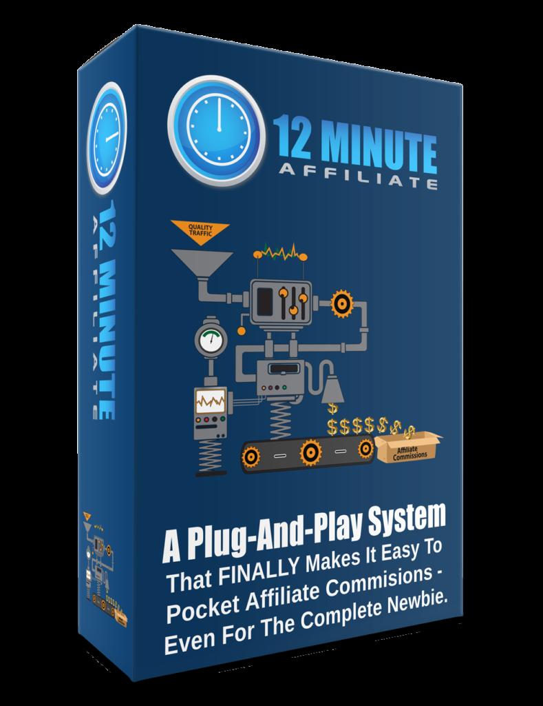 12 Minute Affiliate Review Bonus
