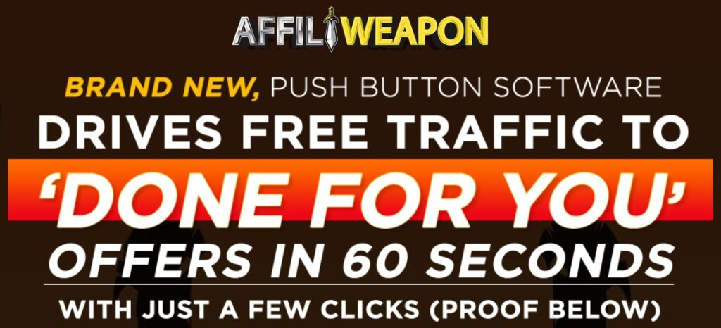 Affili Weapon Review