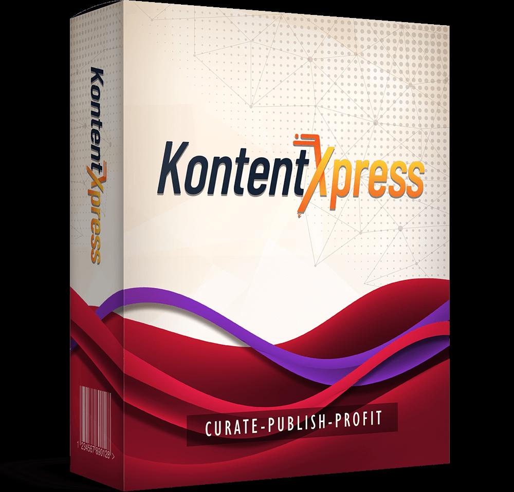 Kontent Xpress Review Bonus