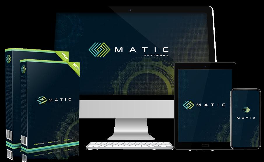 Matic Review Bonus